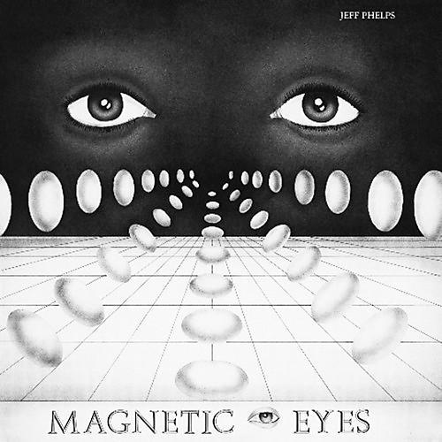 Alliance Jeff Phelps - Magnetic Eyes