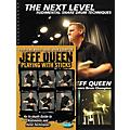 Hudson Music Jeff Queen - Playing With Sticks and The Next Level - Snare Drum Book and DVD Combo Pack thumbnail