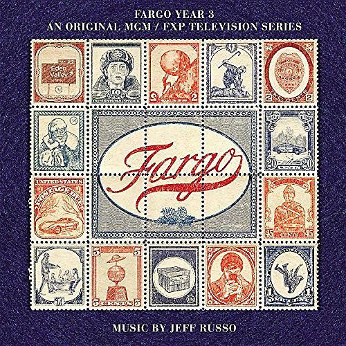 Alliance Jeff Russo - Fargo Season 3 (original Soundtrack)