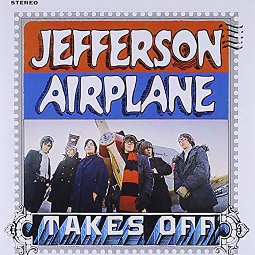 Alliance Jefferson Airplane - Takes Off