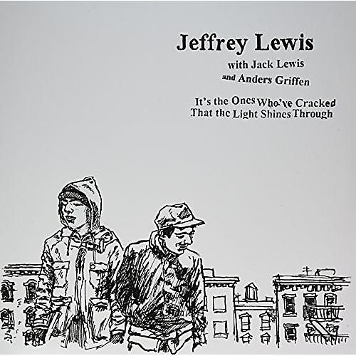 Alliance Jeffrey Lewis - It's the Ones Who've Cracked