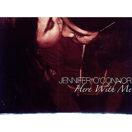 Alliance Jennifer O'Connor - Here with Me