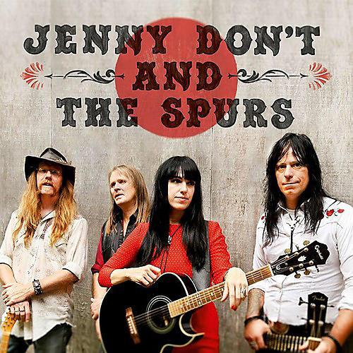 Alliance Jenny Don't & the Spurs - Jenny Don't & The Spurs