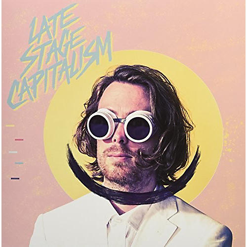 Alliance Jeremy Messersmith - Late Stage Capitalism