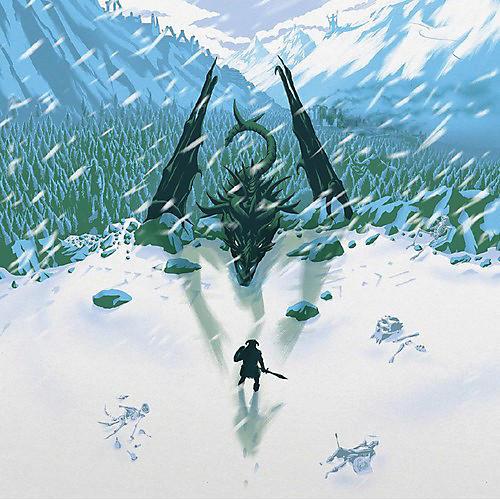 Alliance Jeremy Soule - Elder Scrolls V: Skyrim