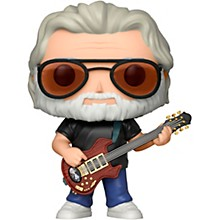 Funko Jerry Garcia Pop! Vinyl Figure