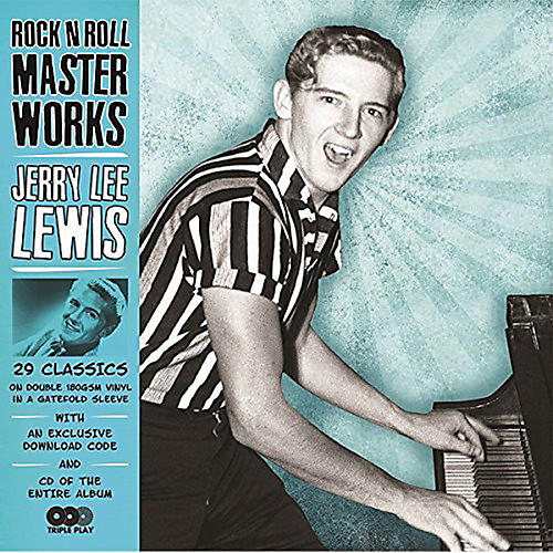 Alliance Jerry Lee Lewis - 29 Classics