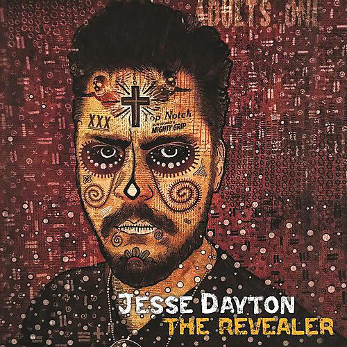 Alliance Jesse Dayton - The Revealer
