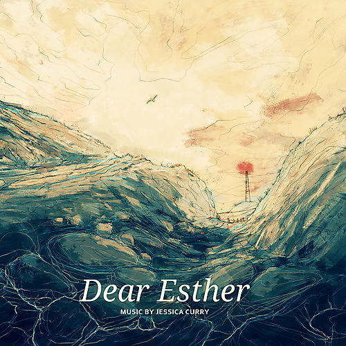Alliance Jessica Curry - Dear Esther (Original Score)