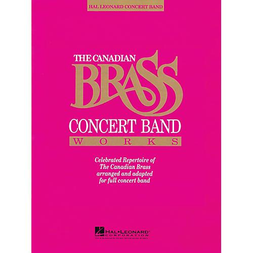 Hal Leonard Jesu, Joy of Man's Desiring Concert Band Arranged by C Custer