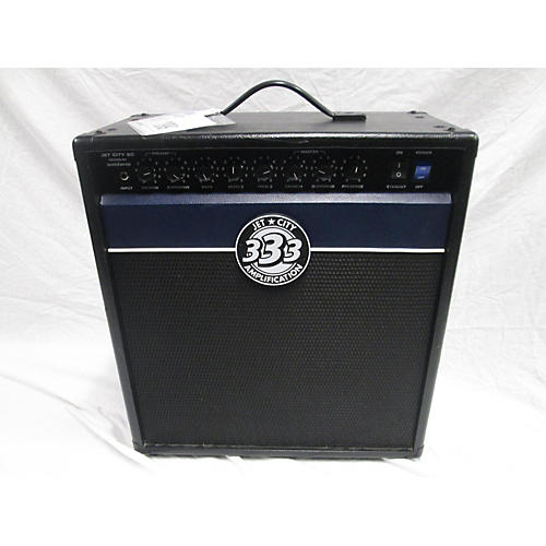 Jet City Amplification Jet City 20 Tube Guitar Combo Amp