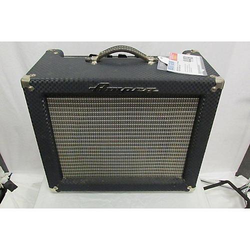 used ampeg jet ii j12r tube guitar combo amp guitar center. Black Bedroom Furniture Sets. Home Design Ideas