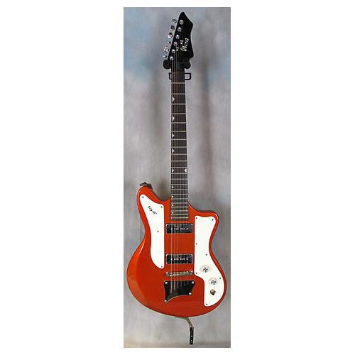 Ibanez Jet King JTK3 Solid Body Electric Guitar
