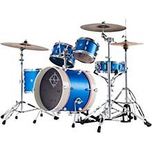 Jet Set Plus 5-Piece Shell Pack Street Play Blue