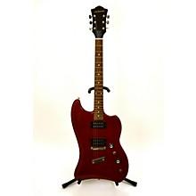 DeArmond Jet Star Spel Solid Body Electric Guitar