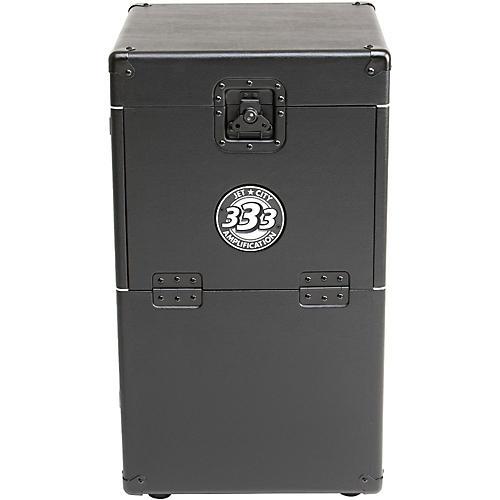 Jet City Amplification JetStream 12 ISO 1x12 Isolation Guitar Speaker Cabinet