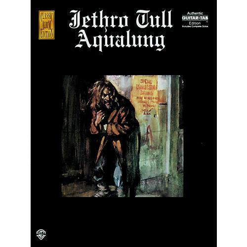 Alfred Jethro Tull Aqualung