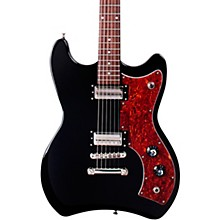 Jetstar ST Electric Guitar Black