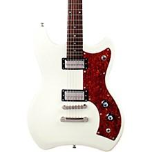 Jetstar ST Electric Guitar Vintage White