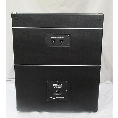 Jet City Amplification Jetstream 12 1x12 Isolation Guitar Cabinet