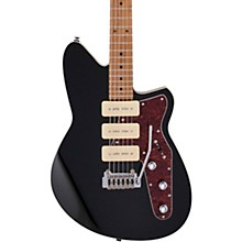Reverend Jetstream 390 Maple Fingerboard Electric Guitar