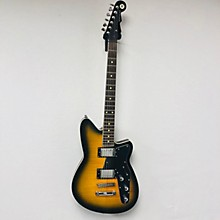 Reverend Jetstream HH Solid Body Electric Guitar