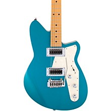 Jetstream RB Roasted Maple Fingerboard Electric Guitar Deep Sea Blue