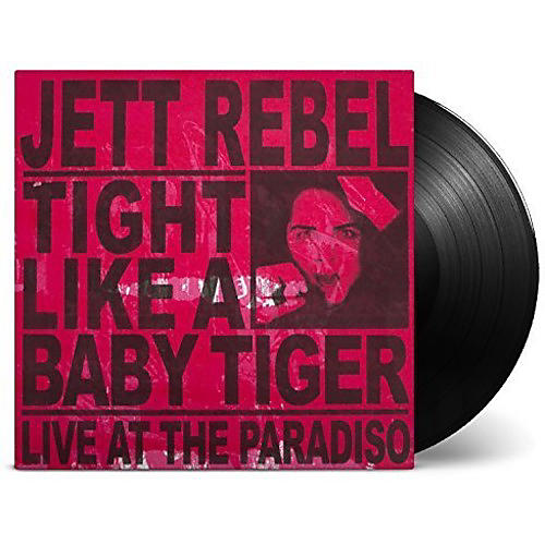 Alliance Jett Rebel - Tight Like a Baby Tiger