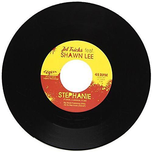 Alliance Jettricks - Stephanie