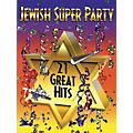 Tara Publications Jewish Super Party (Songbook) thumbnail