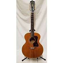 Guild Jf30-12b1 12 String Acoustic Guitar