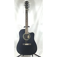 Johnson Jg-620 Acoustic Guitar