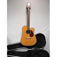 Johnson Jg-d35-cn Acoustic Guitar