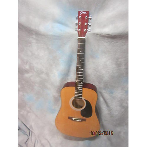 Johnson Jg6200na STRG GUITARS ACOUSTI