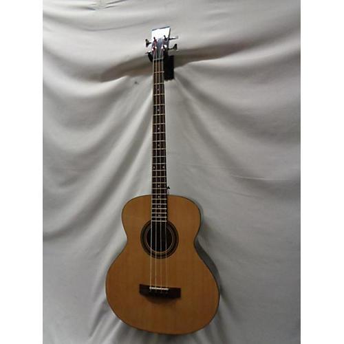 Johnson Jg622e Acoustic Bass Guitar