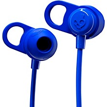 Jib+ Wireless Earbuds Black/Blue
