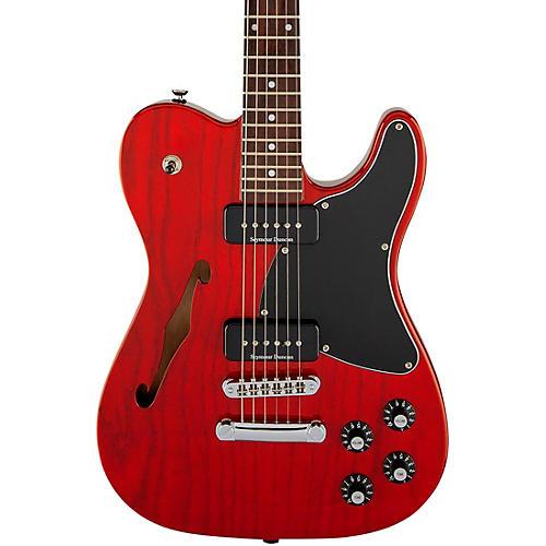 Fender Jim Adkins JA-90 Telecaster Thinline Electric Guitar