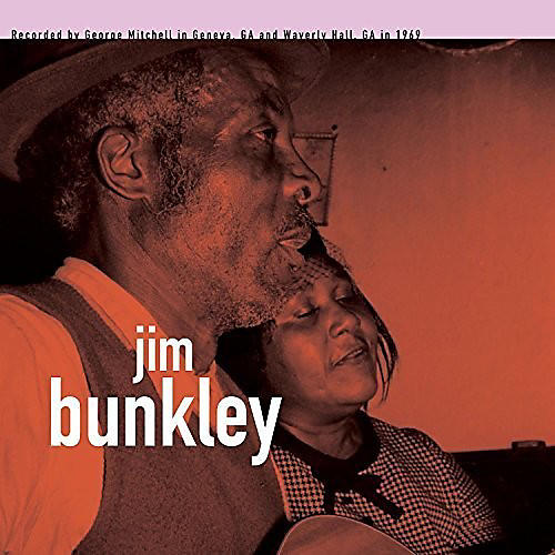 Alliance Jim Bunkley - George Mitchell Collection