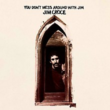 Jim Croce - You Don't Mess Around With Jim LP