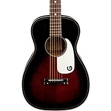 Gretsch Guitars Jim Dandy Flat Top Acoustic Guitar Level 2 2-Color Sunburst 190839397355