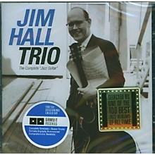 Jim Hall - Complete Jazz Guitar