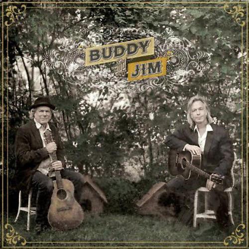 Alliance Jim Lauderdale - Buddy and Jim