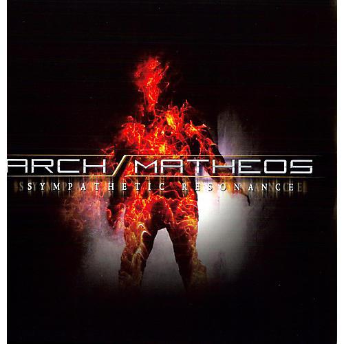 Alliance Jim Matheos - Symphonic Resonance