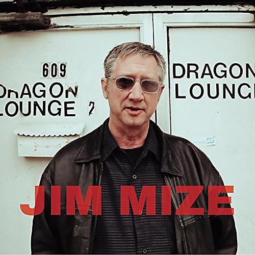 Alliance Jim Mize - Jim Mize