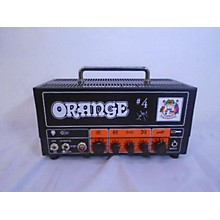 Orange Amplifiers Jim Root Terror Tube Guitar Amp Head