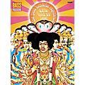 Hal Leonard Jimi Hendrix - Axis: Bold As Love Bass Tab Book thumbnail