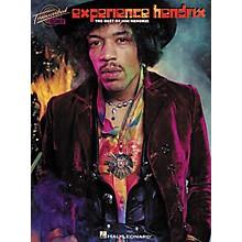 Hal Leonard Jimi Hendrix - Experience Hendrix Music Book