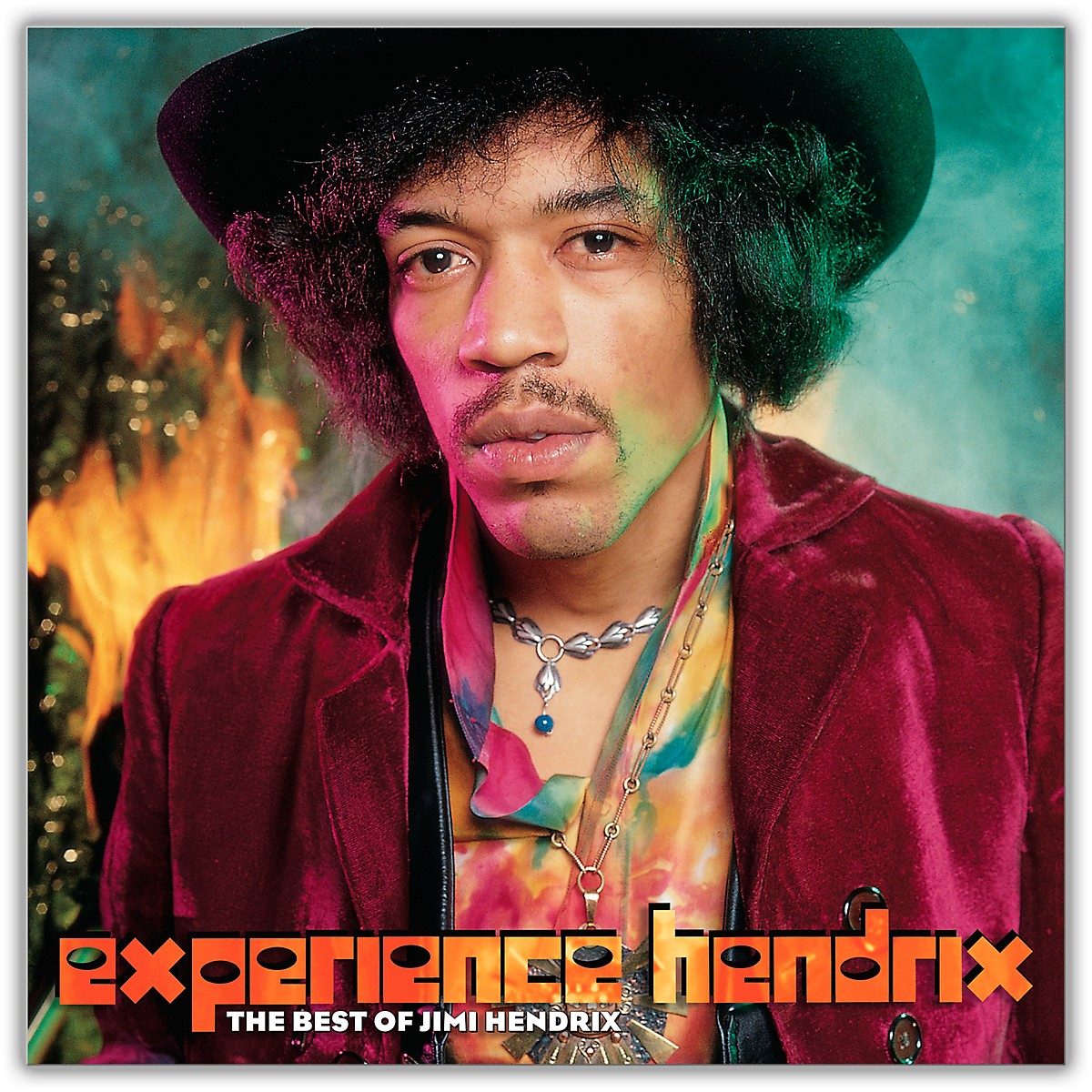 Sony Jimi Hendrix Experience, The - Experience Hendrix: The Best Of Jimi Hendrix