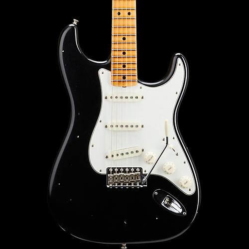Fender Custom Shop Jimi Hendrix Voodoo Child Journeyman Relic Stratocaster Electric Guitar