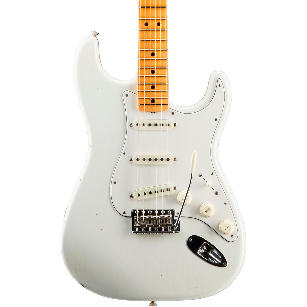 Fender Custom Shop Jimi Hendrix Voodoo Child Journeyman Relic Stratocaster Electric Guitar